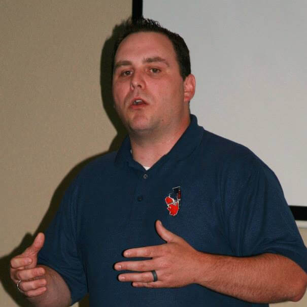 Dan Kovats - ILDCCA Executive Director