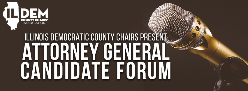 Learn more about the Democratic Attorney General Candidates