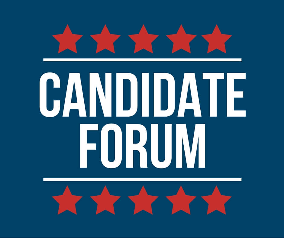 Democratic Attorney General Candidate Forum