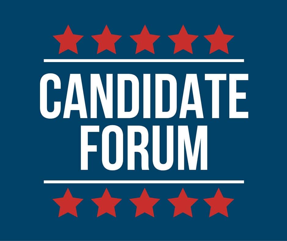 Democratic Attorney General Candidate Forum