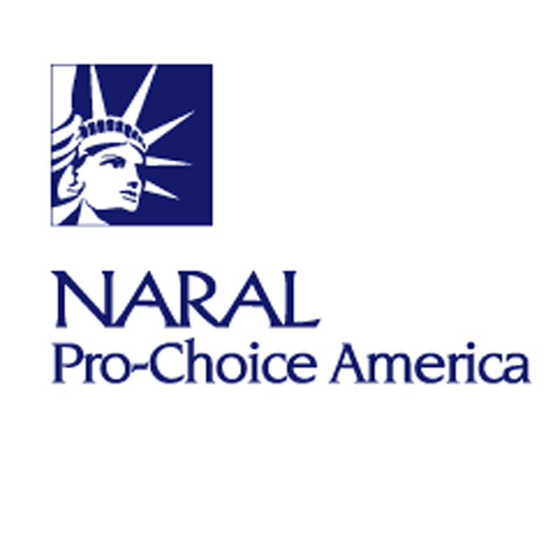 Letter from NARAL Pro – Choice America