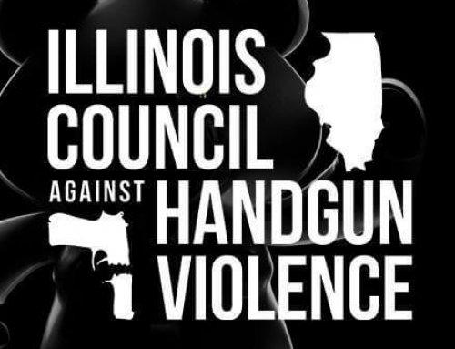 Gun Violence Prevention Legislation Moving through the Illinois General Assembly
