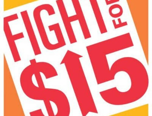 Dignity & stability for working families as Democrats advance plan to boost minimum wage to $15.00/hr