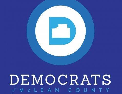 Democrats Building Remarkable Momentum in McLean County
