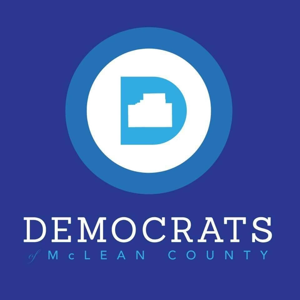 Democrats Building Remarkable Momentum in McLean County