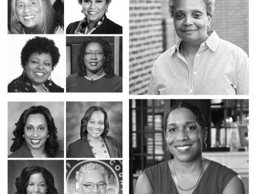 Black Women are Leaders in Illinois