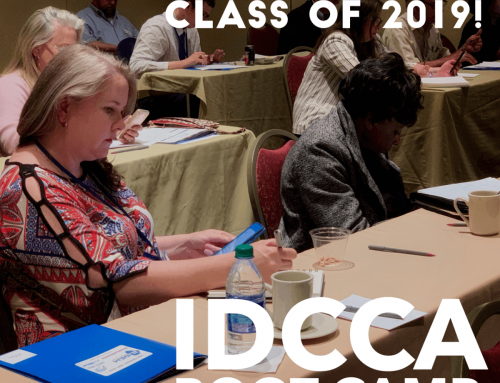3rd ANNUAL IDCCA BOOT CAMP TEACHES, INSPIRES LOCAL DEMOCRATS