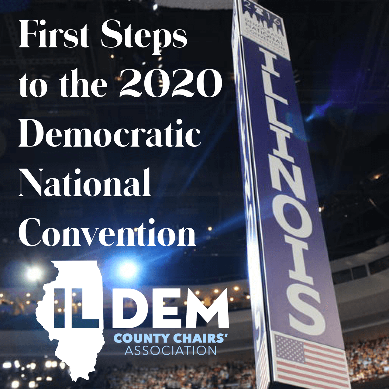 2020 DNC DELEGATE SELECTION PROCESS