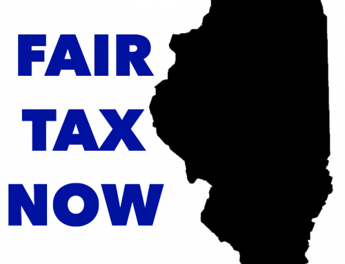 DEMOCRATS MOVE FAIR TAX FORWARD. HERE'S THE FACTS