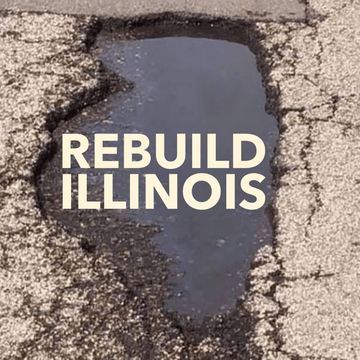 REBUILD ILLINOIS: THE FUSE IS LIT FOR HISTORIC INFRASTRUCTURE PLAN