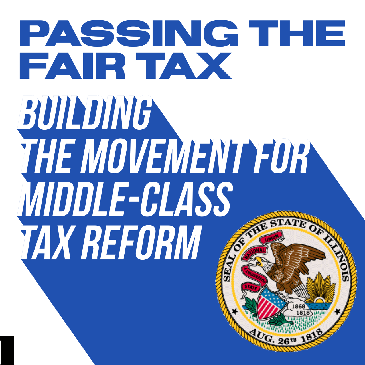 WHAT WILL IT TAKE TO PASS THE GRADUATED INCOME TAX
