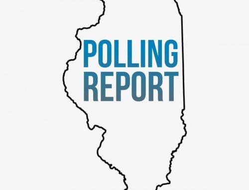 NEW POLL: 60% OF ILLINOISANS SUPPORT GOV. PRITZKER'S LEADERSHIP!