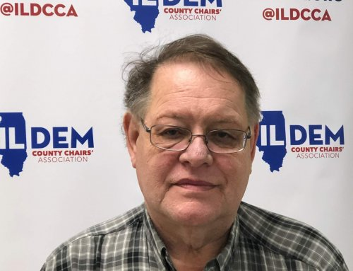 Statement Regarding the passing of Democratic Party of Henry County Chair Henry Murphy