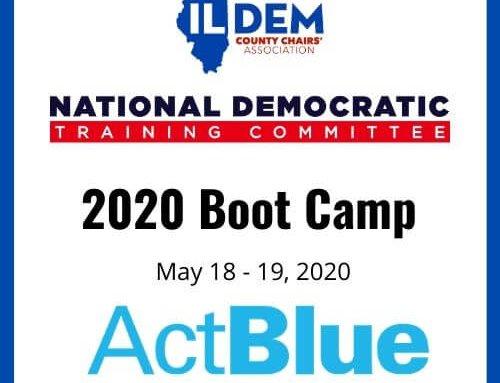 2020 IDCCA & NDTC Candidate Boot Camp