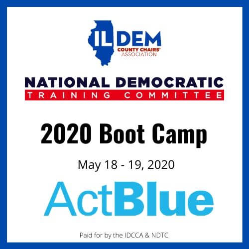 2020 IDCCA & NDTC Candidate Boot Camp