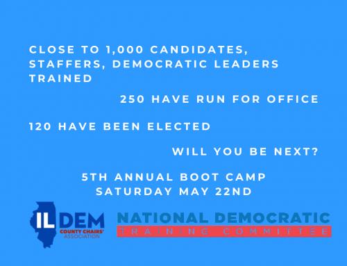 2021 IDCCA / NDTC Boot Camp