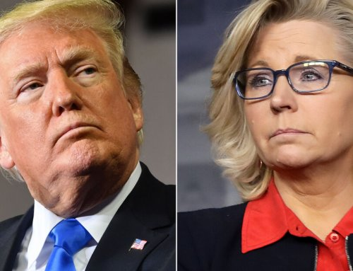 Illinois Republican Congress Members: How will you vote on Liz Cheney?